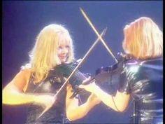 Máiréad Nesbitt & Cora Smyth - Strings of Fire (Cuerdas de Fuego)- amazing! Michel Gondry, Celtic Music, Celtic Dance, Lord Of The Dance, Celtic Thunder, Song Artists, Irish Dance, Christian Music, Violin
