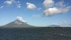 Ferry Ometepe in Isla de Ometepe, Rivas