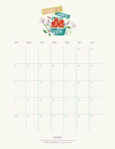 Calendar Printable Calendar Office Calendar Year Calendar
