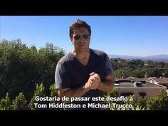 Nathan Fillion - Ice Bucket Challenge (legendado) - YouTube
