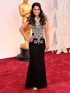 Tracey Edmonds Oscar 2015