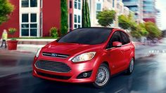 2016 Ford C Max Energi Review tuttleclickford.com