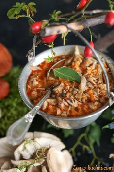 Good Mood, Chana Masala, Chili, Food And Drink, Dinner, Cooking, Ethnic Recipes, Kitchen, Revolution