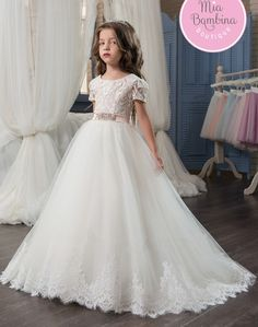 7ed2dfef7 19 Best Flower girl dresses images in 2019