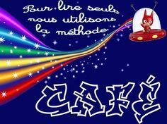 Minis leçons pour débuter méthode CAFÉ Daily 5 Activities, Reading, Place, Minis, Neon Signs, French, Preschool Classroom, Classroom Management, French People