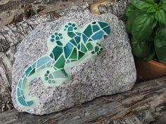 mosaik selber machen pilze garten pilze … | pinteres…, Gartenarbeit ideen