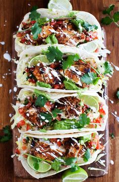 These look amazing. Boy I'm hungry!