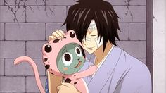Frosch and Rogue | Fairy Tail