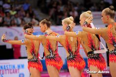 Group Finland, World Championships 2015