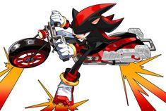Shadow Motor