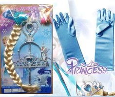 Frozen Elsa party things https://www.facebook.com/GirlsOuting Kids Wear - Find costumes HERE!!  http://on.fb.me/1dhtm7d