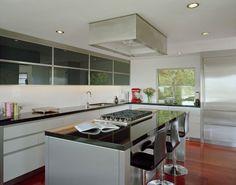 Minimalist And Practical Modern Kitchen Cabinets
