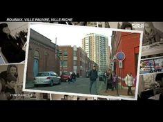 Politique - Itinéraires bis - Roubaix: ville pauvre, ville riche - http://pouvoirpolitique.com/itineraires-bis-roubaix-ville-pauvre-ville-riche/