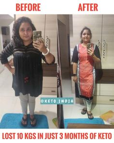 Dezi also has an irregular eating schedule which eventually led to a huge increase in her weight over time. She always had a very jam-packed and tight schedule which affected her eating cycles. Dezi was not able to take her meals on time and relied on Junk food as a replacement. #keto #ketodiet #ketorecipes #ketoweightloss #ketofood #ketosis #ketogenicdiet #ketofam #ketolife #ketobreakfast #ketoeats #ketofastosis #ketones #ketogeniclifestyle