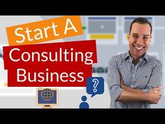 (2) Business Consulting Plan For Beginners - Complete Guide To Starting Your Consulting Business - YouTube Lead Generation, Growing Your Business, Business Planning, Infographic, Success, Marketing, How To Plan, Learning, Mistakes