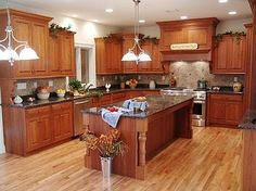 The Custom Look Without The Hefty Price Tag - Discounted kitchen cabinets by Kitchen Cabinet Kings - Buy Kitchen Cabinets Online and Save Big with Wholesale Pricing!