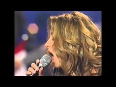 Lara Fabian... You're Not From Here - One of my favorite songs... speaks to the my soul... If love does not get to seat itself to a beautiful place in my heart... it has no value... So...  For now... I'll stand still.... Unless or Until ~♥♡♥~