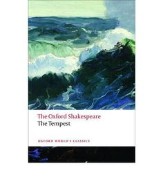 The Tempest: William Shakespeare