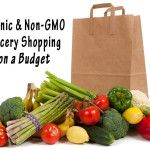 Organic & Non-GMO Grocery Shopping on a Budget