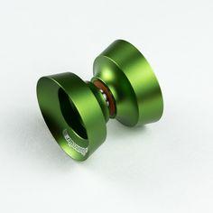Xcube | Steamroller Green