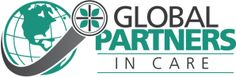 Information on how to become a Global Partner In Care.