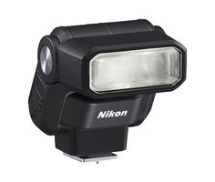 Nikon SB-300 speedlight (new)