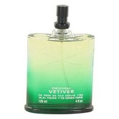 Original Vetiver Millesime Spray (Tester) By Creed