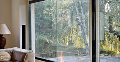 Glass Fireplace by Bloch Design  http://www.bloch-design.com/home/en/fireplaces/about-bloch-design.html | Light My Fire!! | Pinterest | Fireplaces, Glasses and…