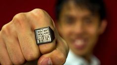 MIT Students Design 'Sesame Ring' to Replace Boston Transit Cards
