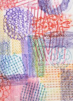 I love to collect textures to make rubbings, but in the past I've always found it to be  frustrating for young children.  However, by cha...