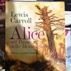 Alice nel paese delle meraviglie..fantastico!!