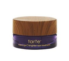{Best Eye Cream Nominee} tarte C-Brighter Maracuja Anti-Aging Eye Treatment