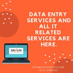 Outsource data entry services to global outsourcing company Saivion India. We are a reputed data entry outsourcing company with high data security & privacy. Data Entry, Definitions, India, Change, Running, Type, Big, Business, Goa India