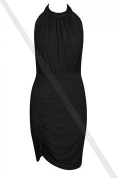 http://www.fashions-first.dk/dame/kjoler/celeb-georgia-chloe-inspired-backless-halter-draped-dress-k1942-1.html Spring Collection fra Fashions-First er til rådighed nu. Fashions-First en af de berømte online grossist af mode klude, urbane klude, tilbehør, mænds mode klude, taske, sko, smykker. Produkterne opdateres regelmæssigt. Så du kan besøge og få det produkt, du kan lide. #Fashion #Women #dress #top #jeans #leggings #jacket #cardigan #sweater #summer #autumn #pullover