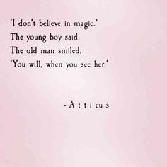 Love does feel like magic 💜 Love Magic Quotes, Cute Love Quotes, Believe In Love Quotes, Young Love Quotes, Literary Love Quotes, Love Story Quotes, Magical Quotes, Famous Love Quotes, Life Quotes Love