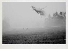 Les photos surréalistes et vaporeuses de Martin Vlach (image)