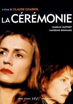 La Ceremonie Movie Poster