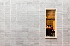 New Technical Institute – ECAM – Site UCL /  MODULO Architects   KhôZé Architecture