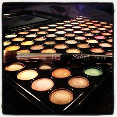 Sedona Lace 88 Metal Eyeshadow Palette #sedonalace #eyeshadow #88MetalPalette