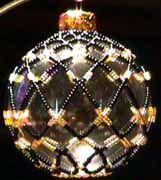 Basic Christmas Ornament Pattern