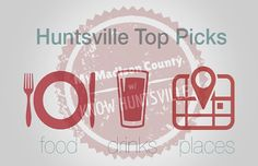Watch this cool video by Know Huntsville to learn some of Downtown Huntsville's top places to eat, drink and play!
