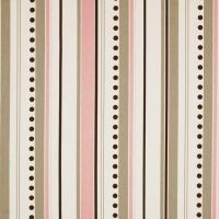 Wide Premier Prints Brook Stripe Bella Pink/Cozy Fabric By The Yard Premier Fabrics, Premier Prints, Loft Playroom, Couch Pillow Covers, Duvet Covers, Drapery Fabric, Wall Fabric, Minky Fabric, Cotton Fabric