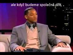Bylinková holka: Will Smith - Motivační řeč - O úspěchu, skillu. (c...