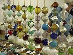 lightning rod glass balls - Google-søgning