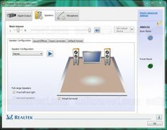 Download Realtek High Definition Audio Codec windows 7 Latest version - Free download Realtek High Definition Audio Codec windows 7 browser ...