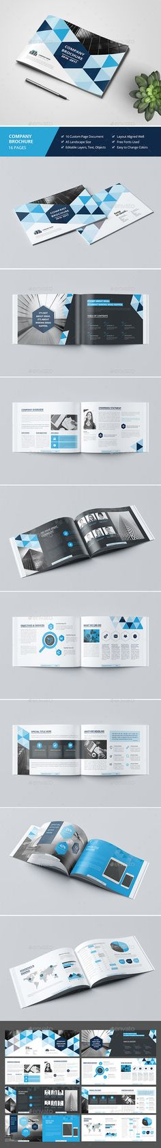 Page Brochure Pinterest Brochure Template Brochures And Template - 8 page brochure template