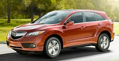 Why We Love The 2013 Acura RDX #Acura #RDX