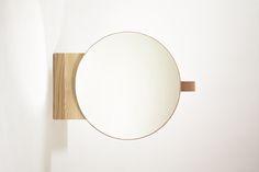 Codolagni Avignon wall mirror-1