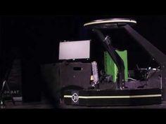 Jog & Play: Omni Treadmill