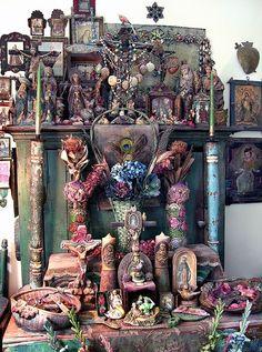 #home #house #homedesign #homedecor #decor #style #boho #bohemian #shrine
